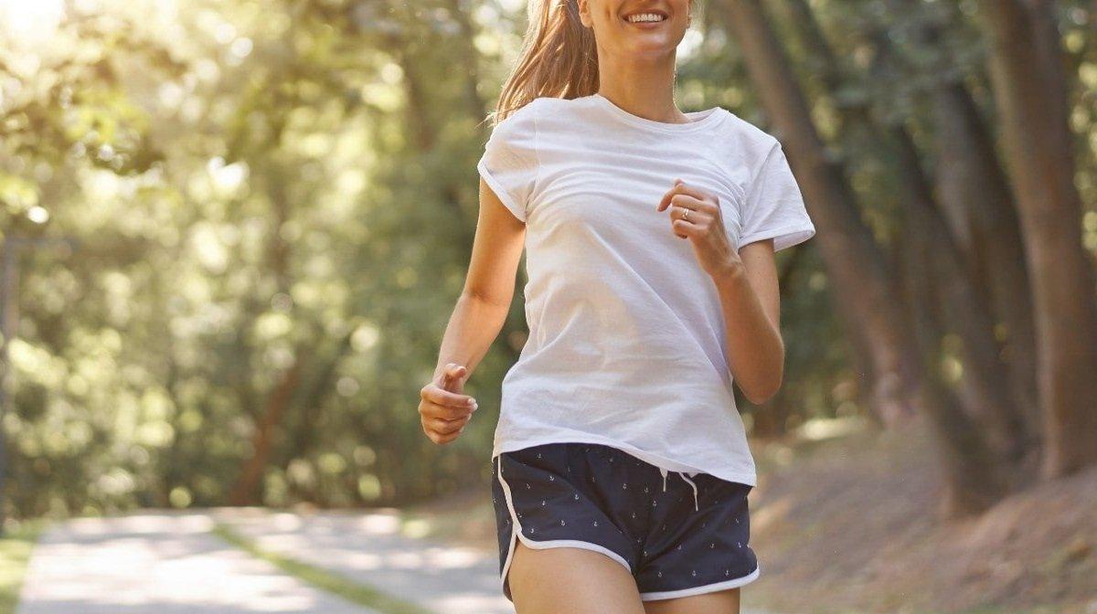 Los 5 mejores shorts de gimnasio para mujer ideales para el verano