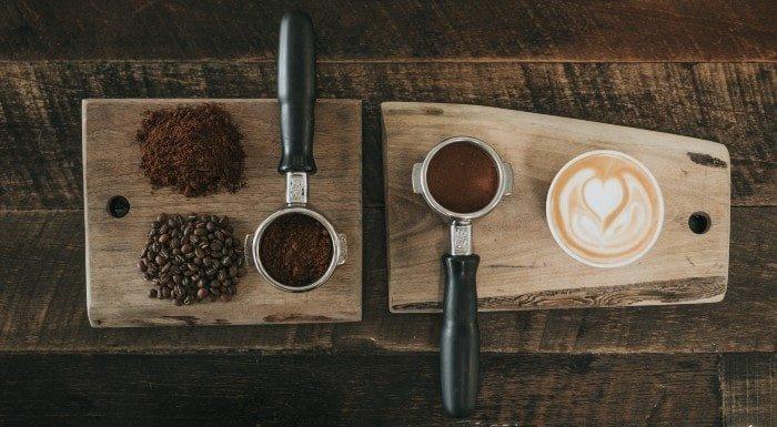 ventajas de la cafeína