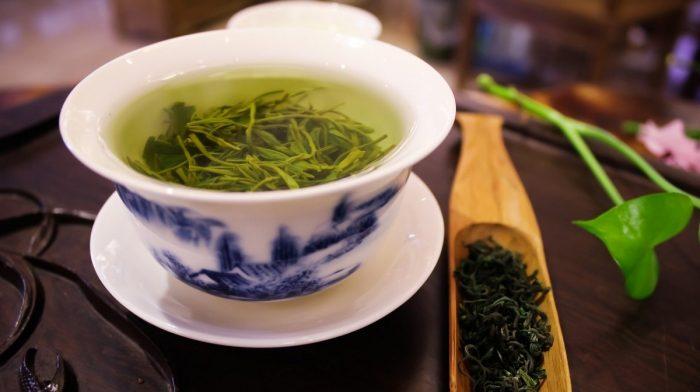 ¿El té verde ayuda a perder peso?