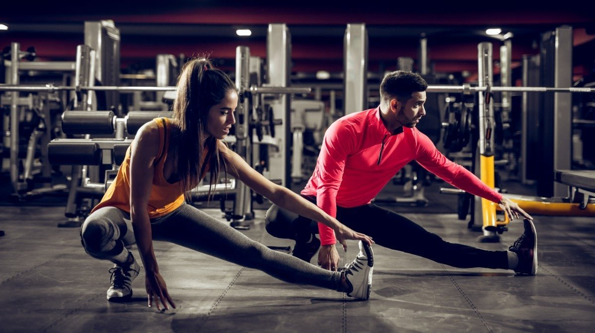 Cómo prevenir el dolor muscular después del entrenamiento