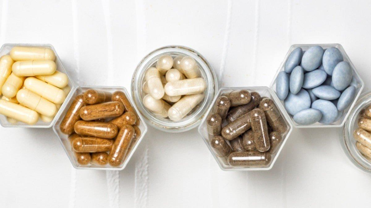 Los 7 mejores suplementos para la salud intestinal