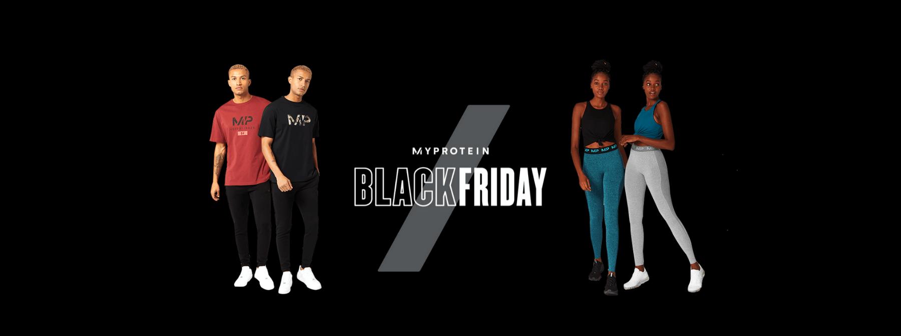Black friday 2019: Abbigliamento | Cosa indossare?