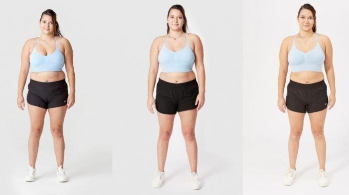 La trasfomazione fisica di Annie | Come il fitness possa cambiarti la vita