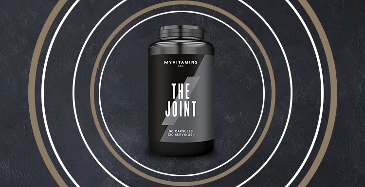 Integratori Multivitaminici Myprotein PRO | THE Multi e THE Joint
