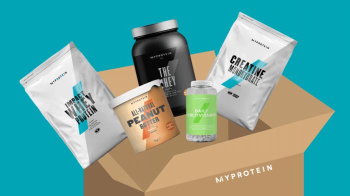 Bundle Myprotein | Guida ai pacchetti Myprotein