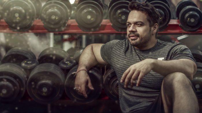 Come bilanciare lavoro, famiglia e fitness: La storia di Gaurav Taneja