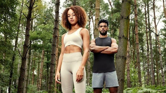 Abbigliamento Sportivo | Preparati all'autunno con questa nuova collezione