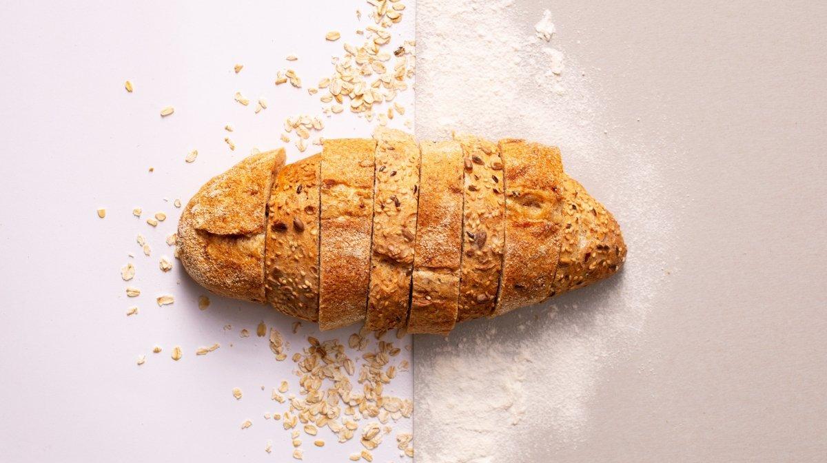 biscotti sani per perdita di peso indiano