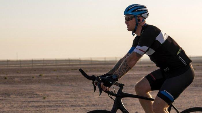 Dean Scott: Ha subito un infortunio che ha cambiato la vita – e poi è andato a battere un record mondiale