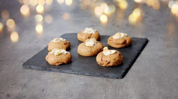 Biscotti alla canella | Ricetta facile e veloce