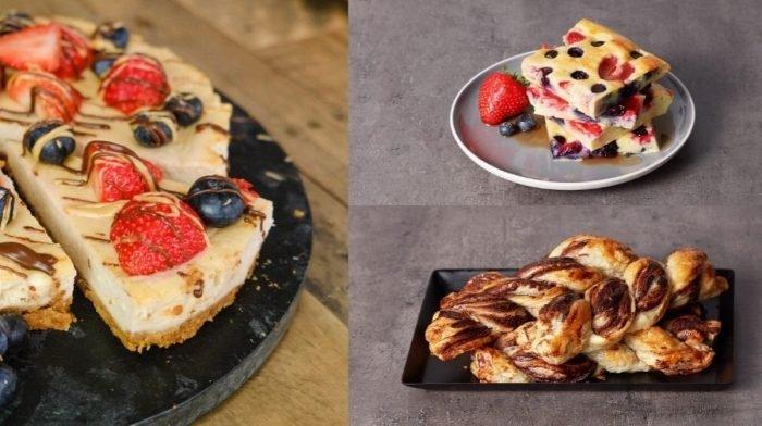 San valentino idee per la colazione