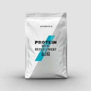 frullati proteici sostitutivi del pasto