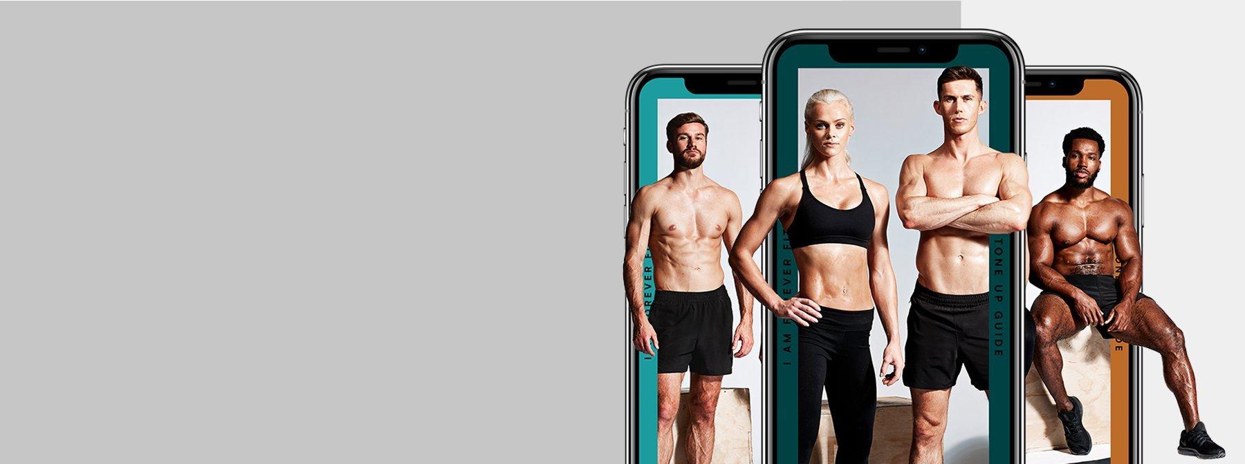 Esercizi corpo libero | Allenamento a corpo libero