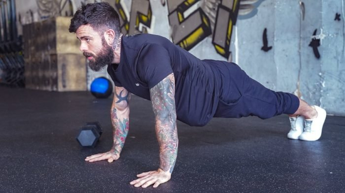 Press Up | Come Si Esegue? Errori Comuni e Suggerimenti