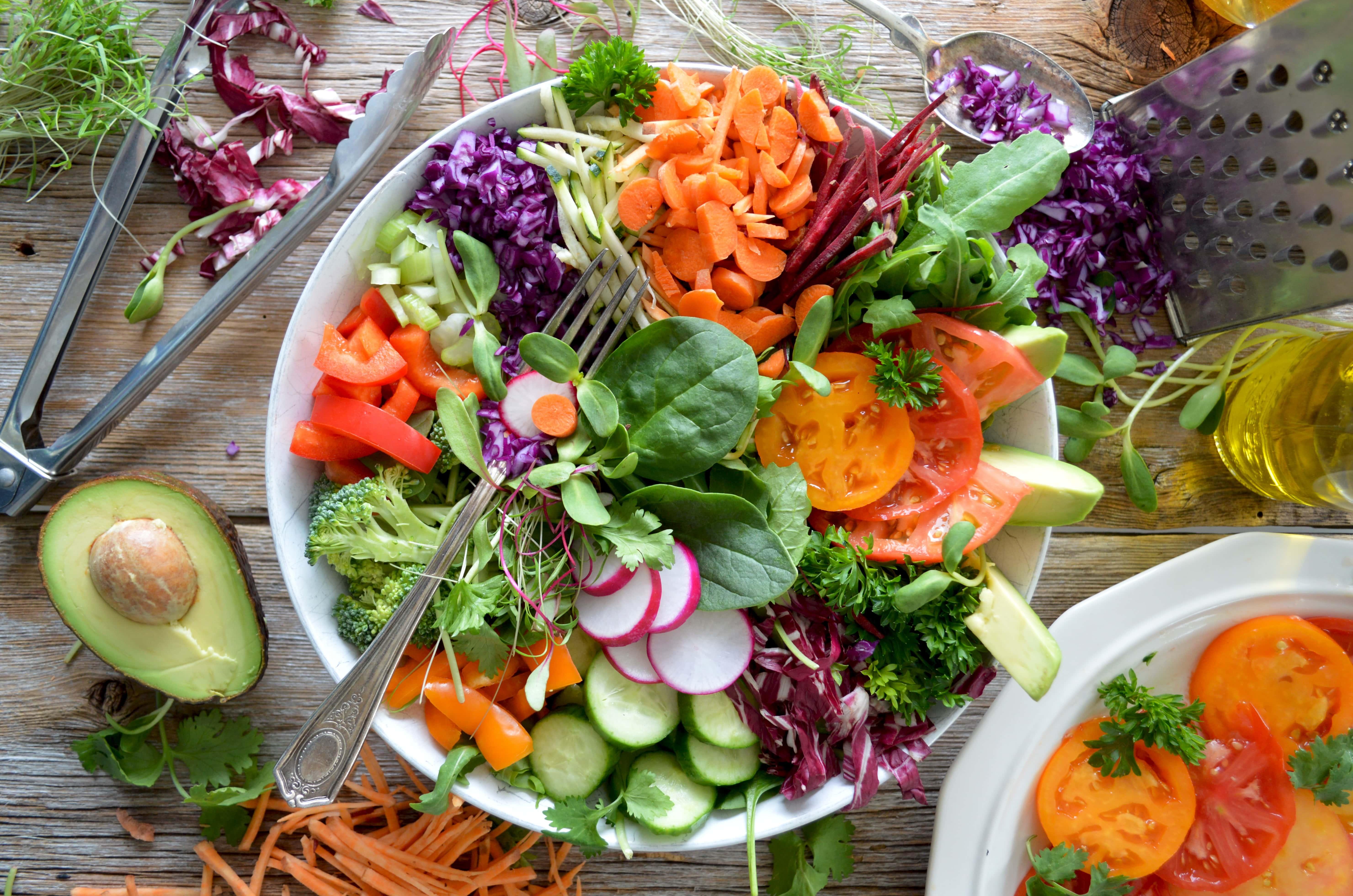 Prodotti surgelati | Frutta e verdura surgelate hanno dei benefici?