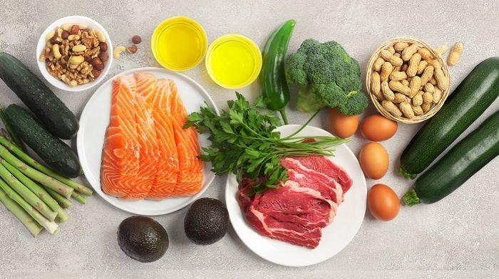 Alimenti chetogenici | Dieta Chetogenica