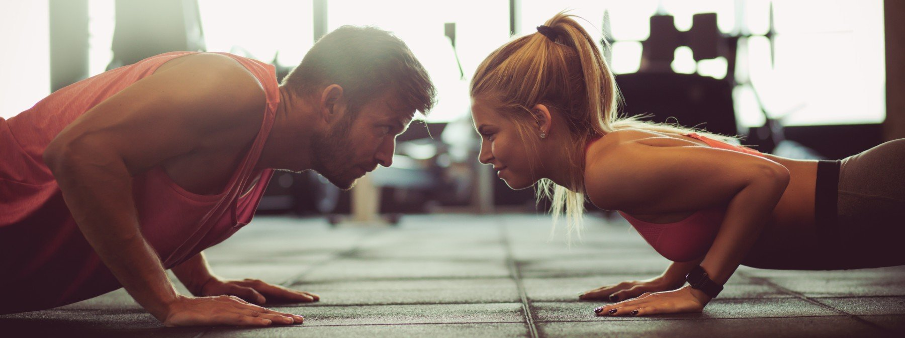 Aumentare massa muscolare velocemente? | Questo è quanto tempo ci vuole davvero