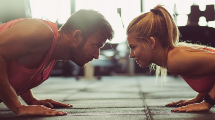 Strategie di gestione del peso senza conteggio delle calorie