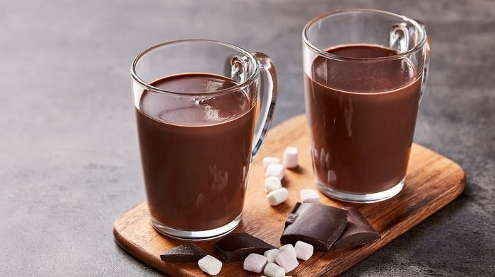 Cioccolata calda ricetta | Ricette per il buon umore