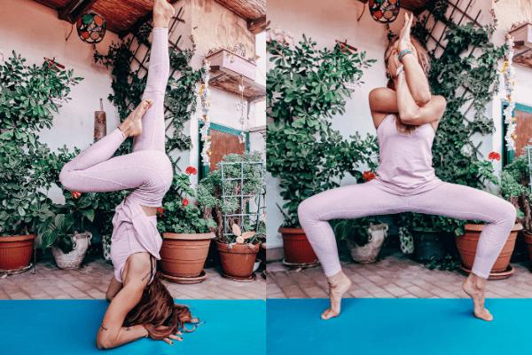 Yoga asana: cosa sono?