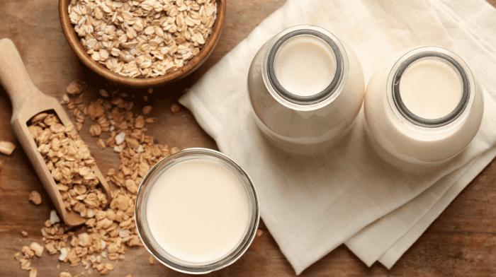 Latte di Avena | Il latte senza lattosio