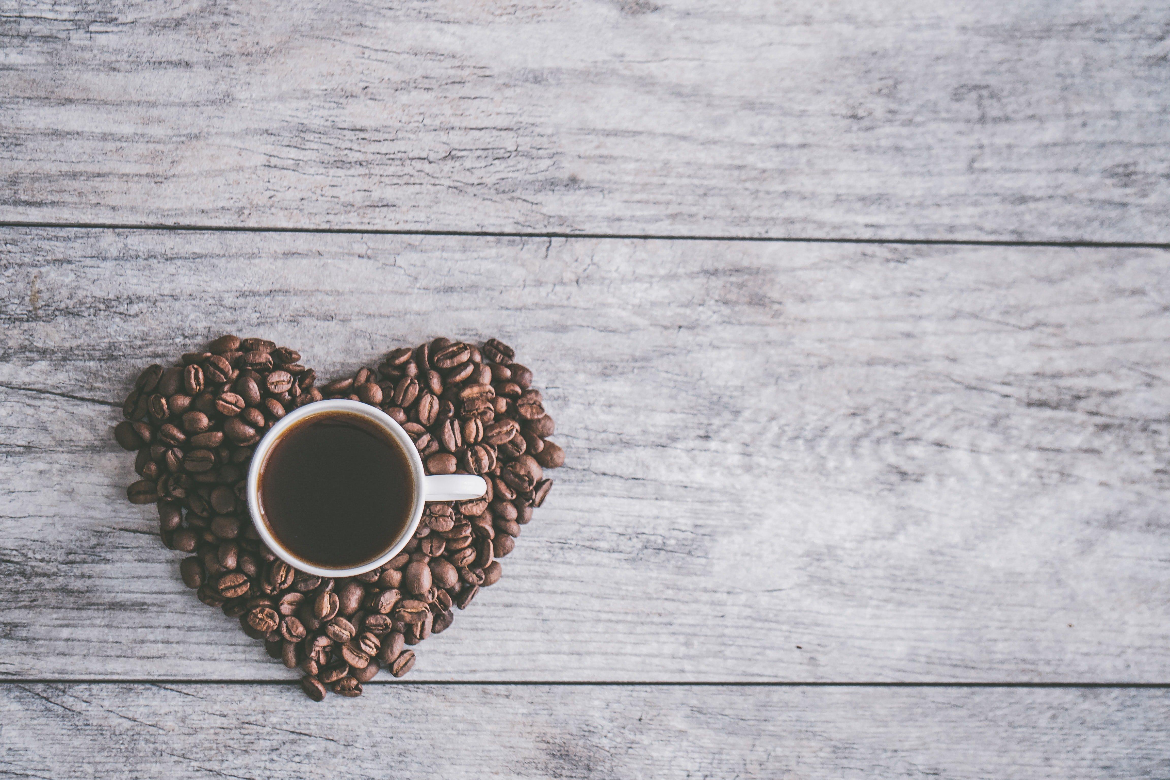 Caffeina e allenamento: quando assumerla e perché sceglierla