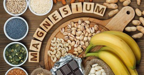 A cosa serve il Magnesio? Ecco tutte le informazioni sull'integratore must-have degli sportivi!