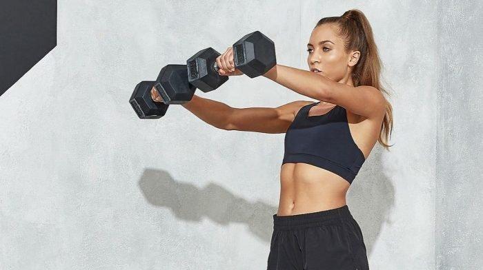 6 dicas para ganhar músculos e perder gordura
