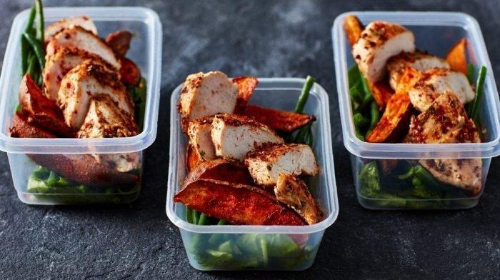 O que comer depois de um treino | Refeições & lanches pós-treino