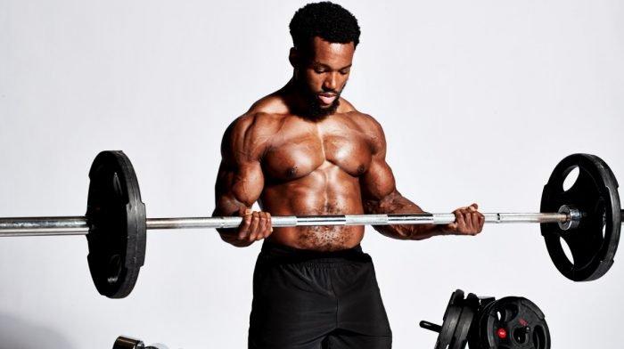 Desenvolve os Teus Músculos Com Este Treino de Peito e Costas