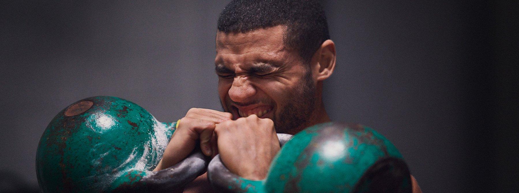 Como Zack George Se Tornou Um Campeão de CrossFit | Forever Fit