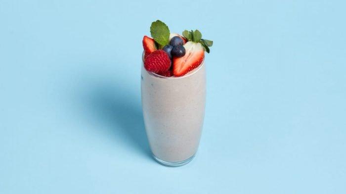 Como Fazer o Smoothie Vegano Perfeito