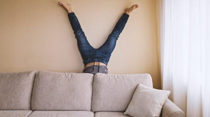 Os Efeitos Mentais de Estarmos Sentados | O Exercício Excêntrico | Estudos de Fitness