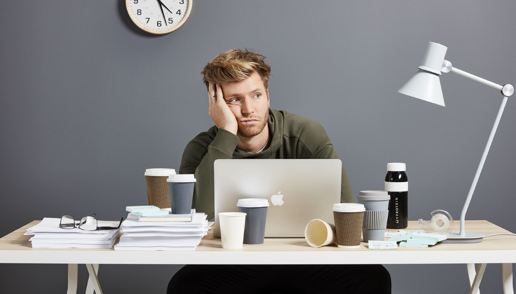A Trabalhar Em Casa? Vais Precisar Destas Playlists…
