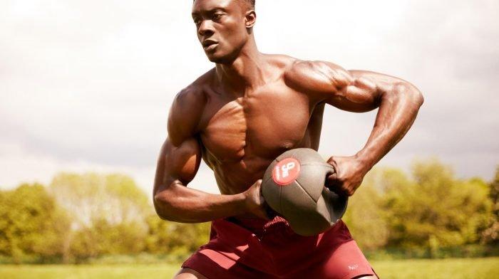 Treinos de 4 Segundos & Maior Queima de Gorduras | Estudos de Fitness