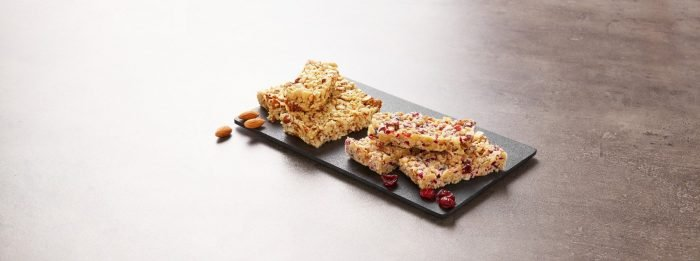 Barras Proteicas Para Pequeno-Almoço: Duas Versões | Snacks Caseiros Saudáveis