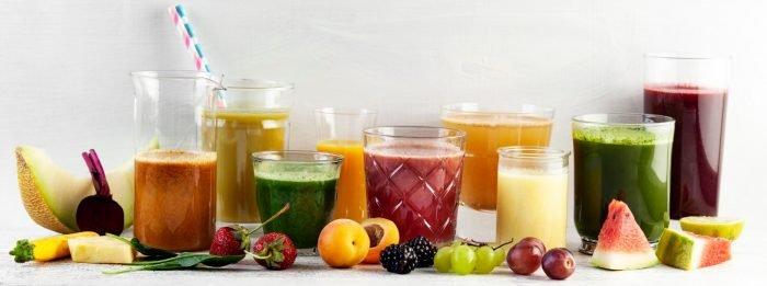 Sem Espremedor? Sem Problema. 3 Sumos Nutritivos e Fáceis de Preparar.