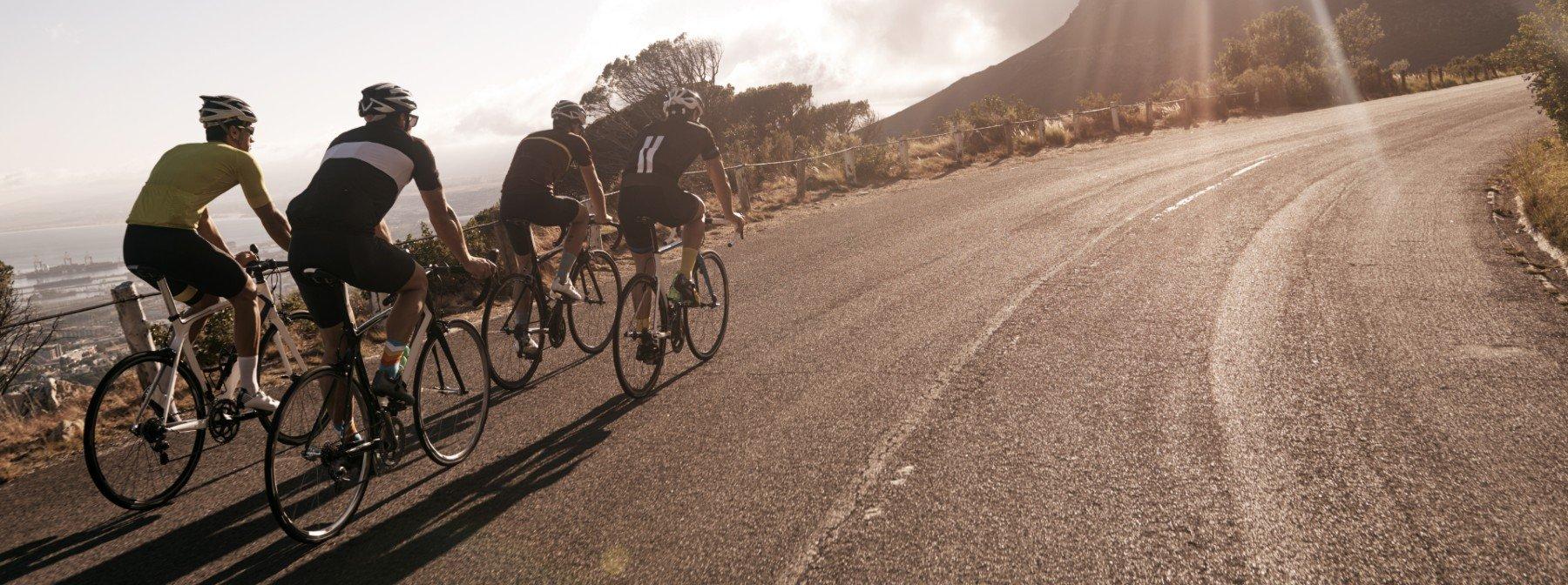 Como Evitar As Quebras De Energia Nos Treinos De Ciclismo
