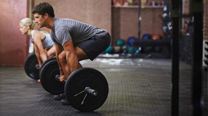 Treinos Com Barra | 16 Exercícios Para Desenvolver Força e Massa Muscular