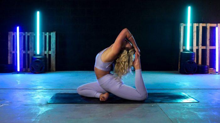 Como Comer Para As Sessões de Yoga