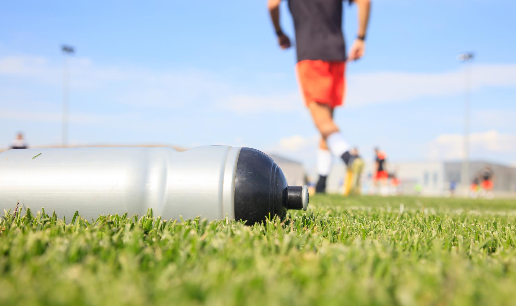 Suplementos Desportivos Para Futebol   Um Guia