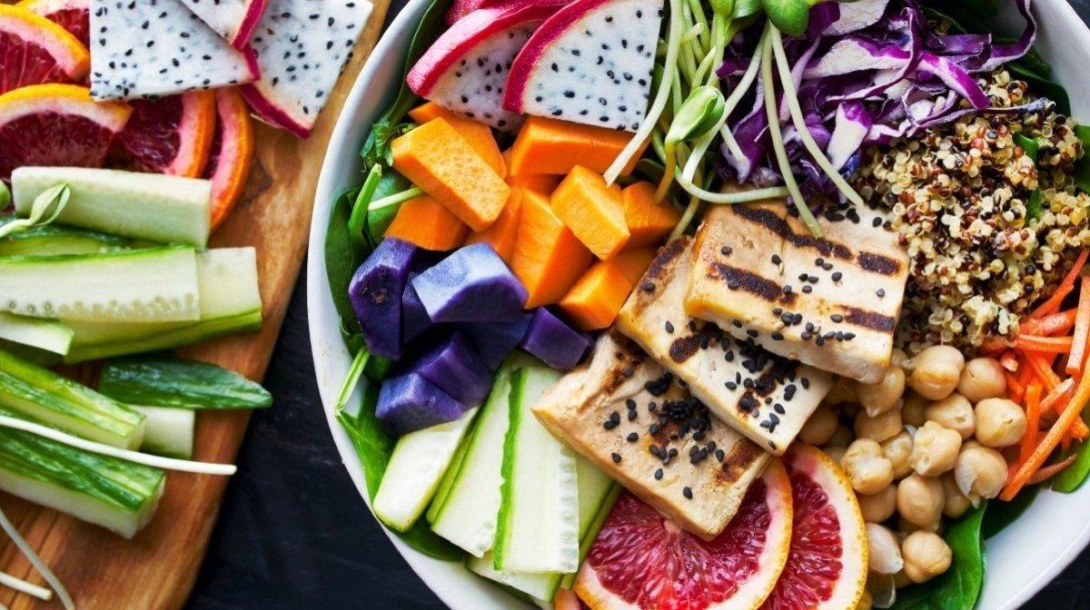 8 Opções Pré-Treino Veganas Com O Apoio Da Ciência