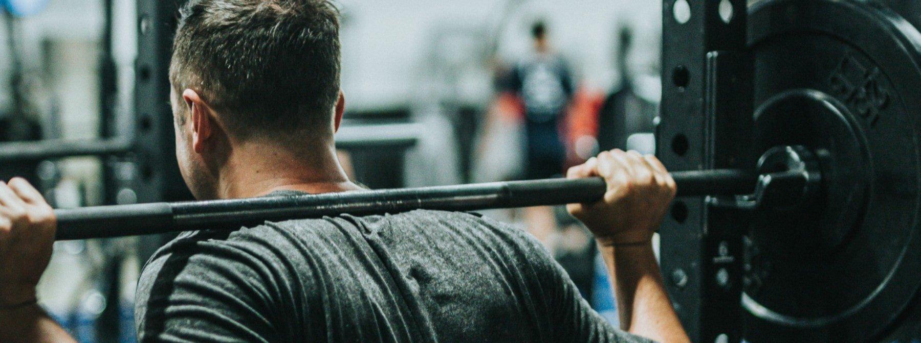 Os Melhores Suplementos Para Ganho Muscular e Perda de Gordura