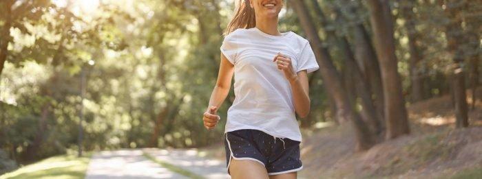 Top 5 de Calções de Treino de Mulher Para Este Verão