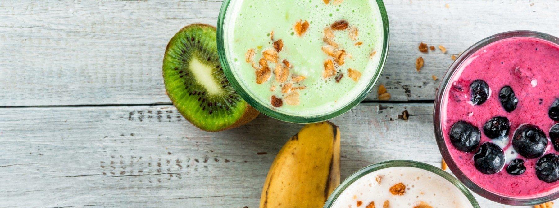 Os 6 Melhores Pós de Proteína Vegana