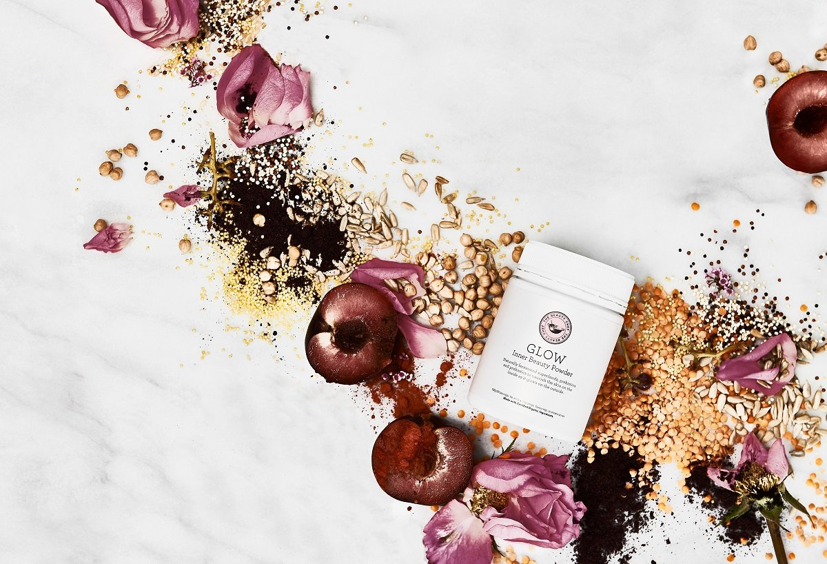 Transform Your Skin With Beauty Supplements