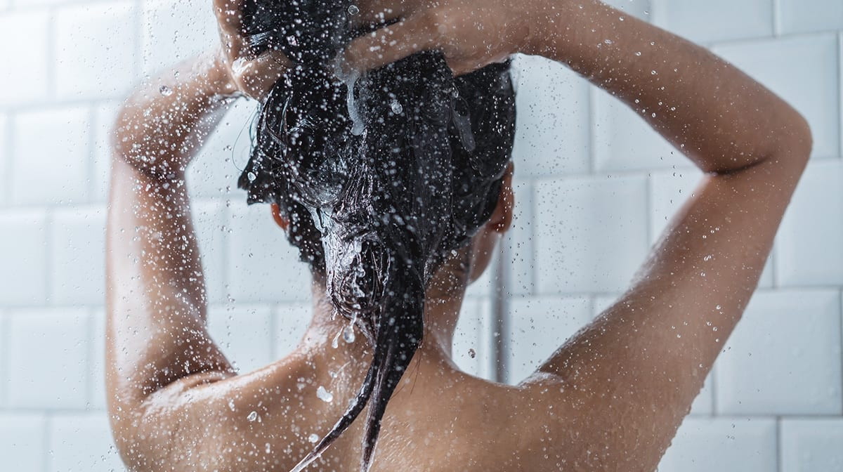 Which are the best shampoos for dry hair?