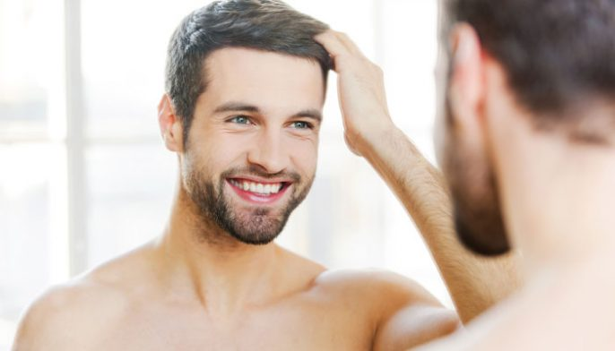 What are the best hair products for men?