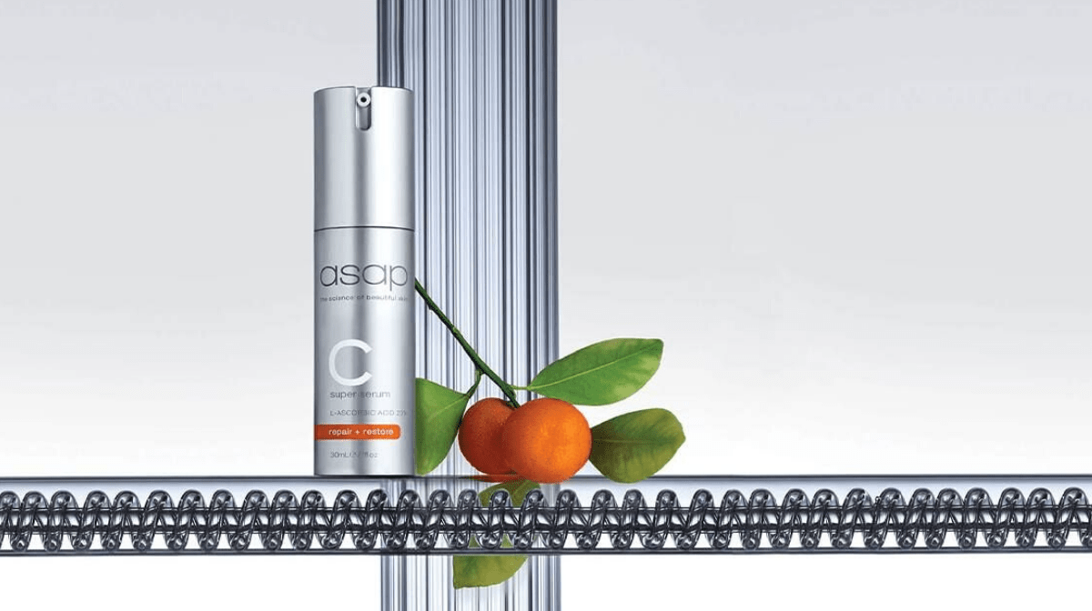 Why you need Vitamin C in your skincare regime