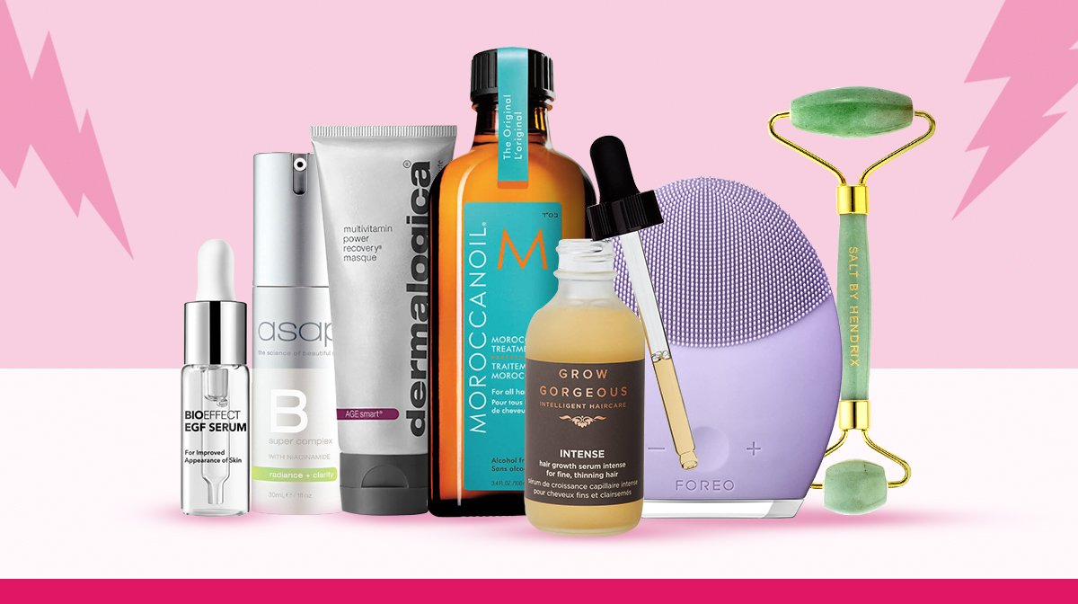 The RY beauty steals you'll want to get your hands on this Click Frenzy